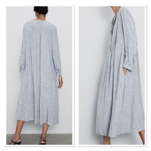 Zara dress NWT